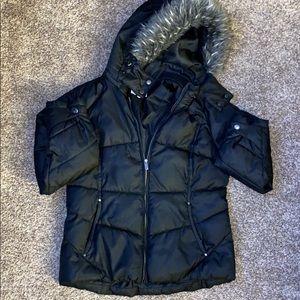 St. John's Bay Women's Winter Jacket